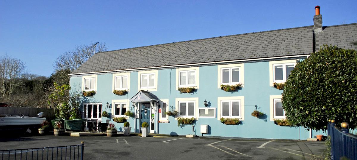 Ferryboat Inn