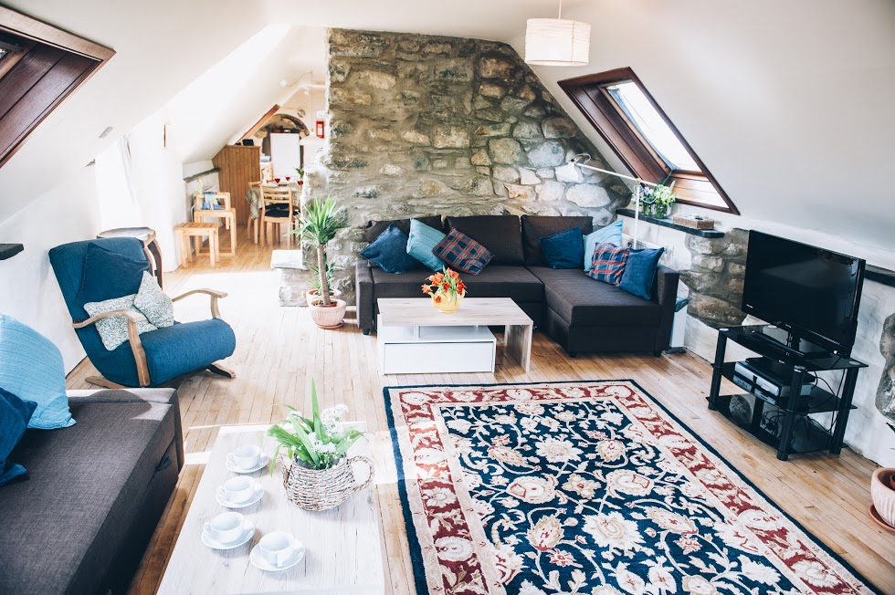 Sunny Retreat Cottage