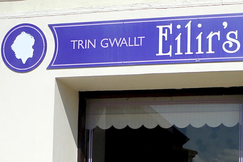 Eilir's Hair Salon