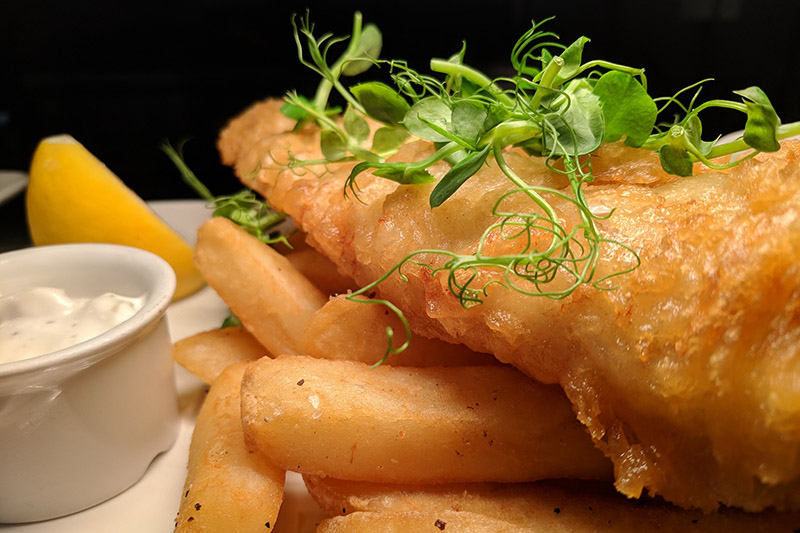 Goodwick Fish and Chips