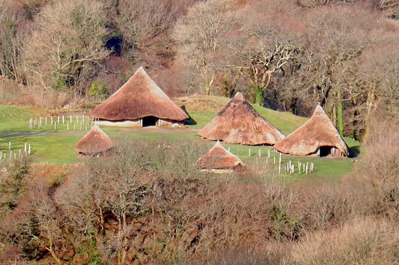 Castell Henllys