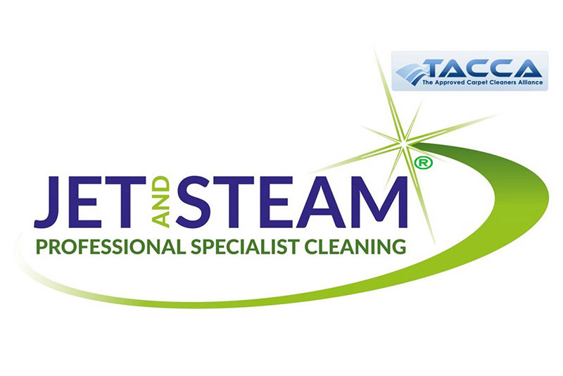 Jet and Steam