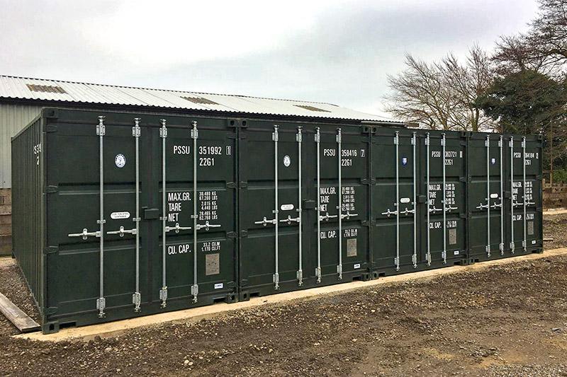 Pembrokeshire Storage Solutions