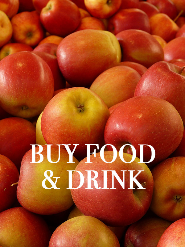 Buy Food and Drink