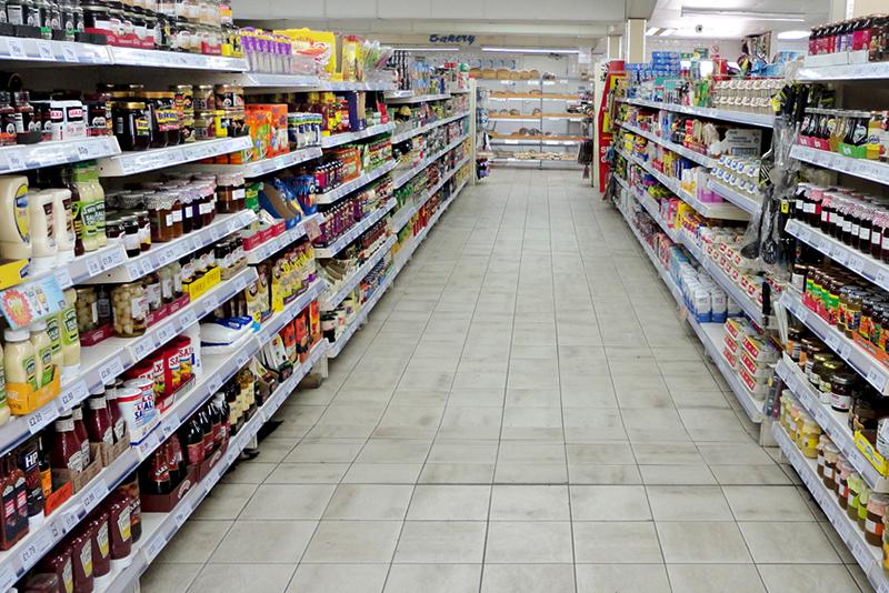 CK Supermarket