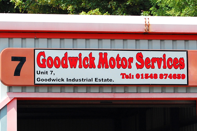 Goodwick Motor Services