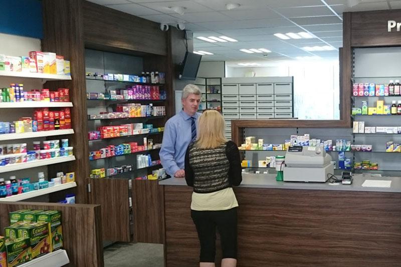 Myrtle Pharmacy