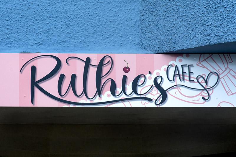 Ruthie's Café